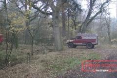 Geländewagentour Südheide Hintenrum - Das Orginal - 2012_11_17